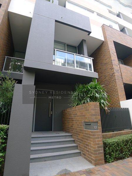 101 Ross Street, NSW 2037