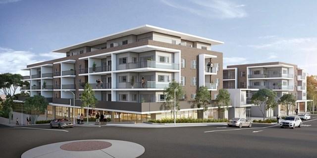 A101/Lot 4212 Benson Avenue, Shellharbour NSW 2529