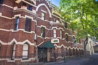 1/38 Little Bourke Street