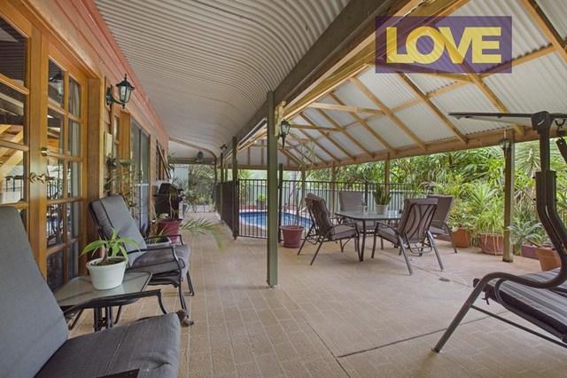 31 Hillside Crescent, Teralba NSW 2284