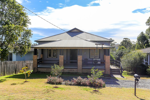 15 Common Road, Dungog NSW 2420