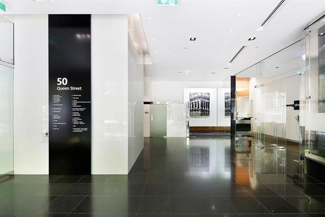 50 Queen Street, Melbourne VIC 3010