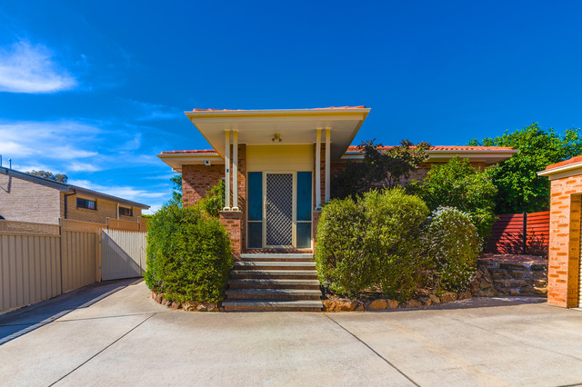 2/100 Gilmore Road, NSW 2620