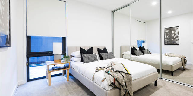 ON FORBES - Two Bedroom Apartment, ACT 2612