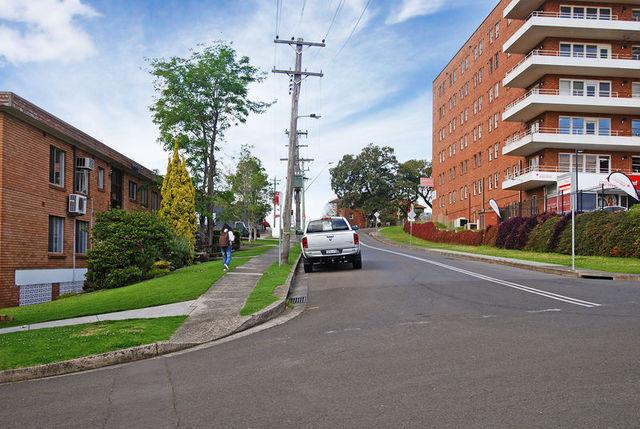 2a/25 Loftus  Street, Wollongong NSW 2500