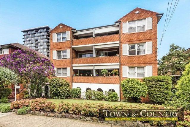 3/18-20 Park Avenue, NSW 2134