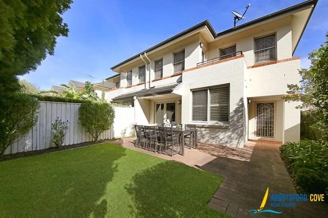 21 Chatham Place, Abbotsford NSW 2046