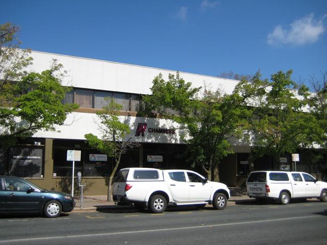 18 Corinna Street, Phillip ACT 2606