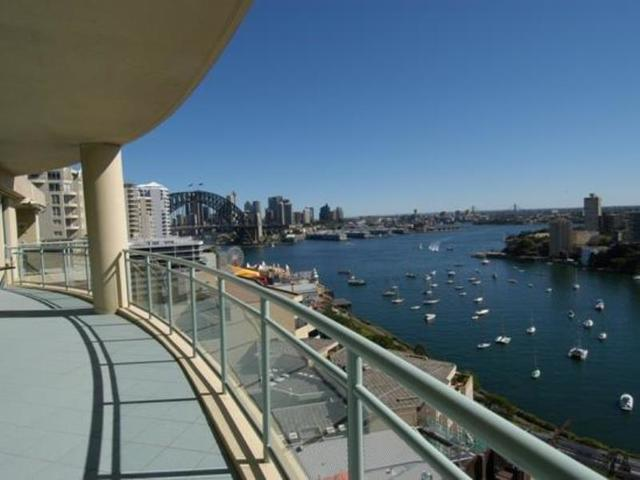 L9/110 Alfred  Street, Milsons Point NSW 2061