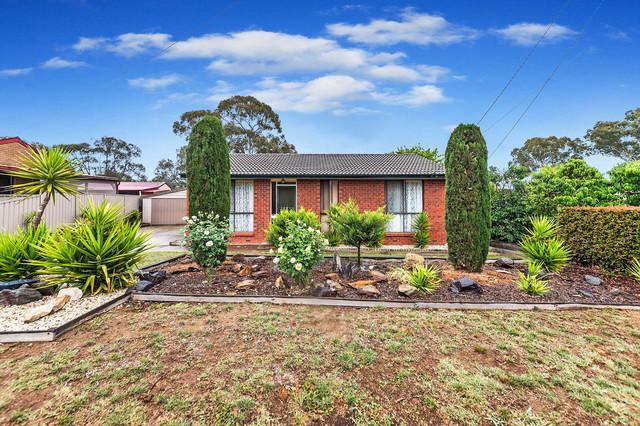 27 Dunn Street, NSW 2620