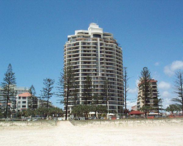 88 Marine Parade Calypso Tower, Coolangatta QLD 4225