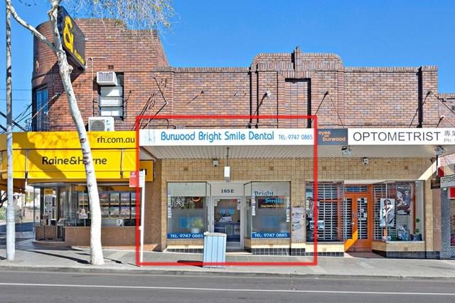 185E Burwood Road, Burwood NSW 2134
