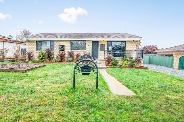 67 College Road, South Bathurst NSW 2795