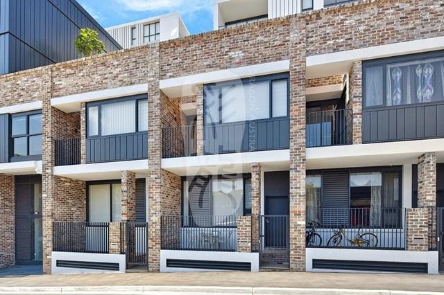 T8.1 Wentworth Street, NSW 2037