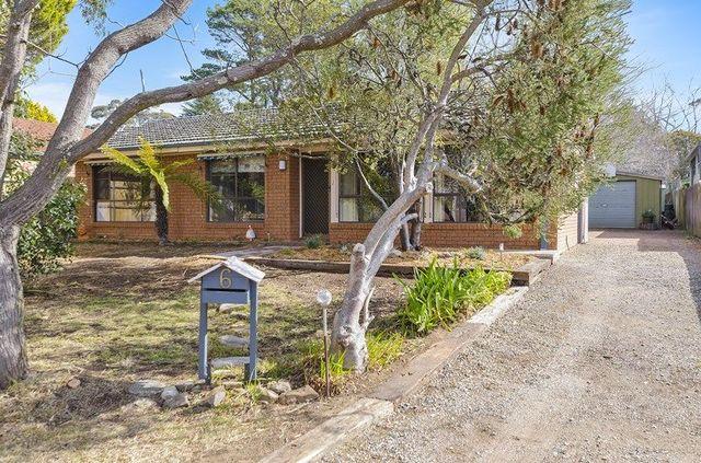 6 Colo Road, Colo Vale NSW 2575
