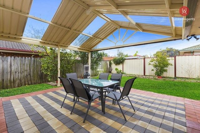 11 Yerrinbool Close, Prestons NSW 2170