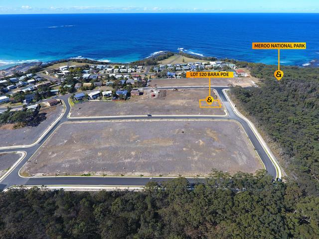 Lot 520 Bara Parade Seaside Stage 5, NSW 2539