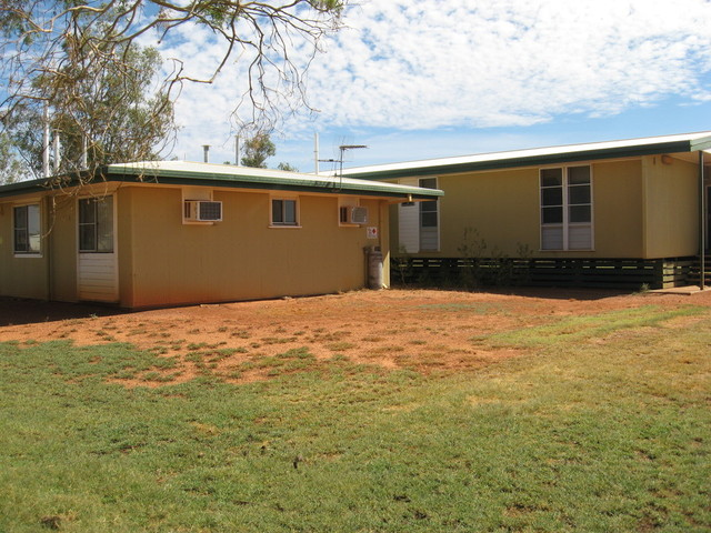 Lot 54 Off Brolga Street, Quilpie QLD 4480