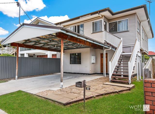 23 Alexander Street, QLD 4034