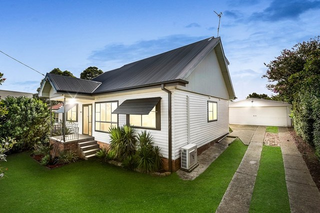 40 Fifth Street, Cardiff South NSW 2285