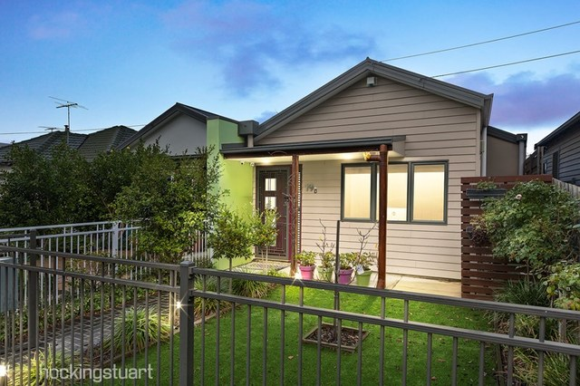 19B Braid Street, West Footscray VIC 3012