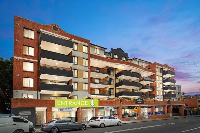 74/28a-32 Belmore Street, NSW 2134