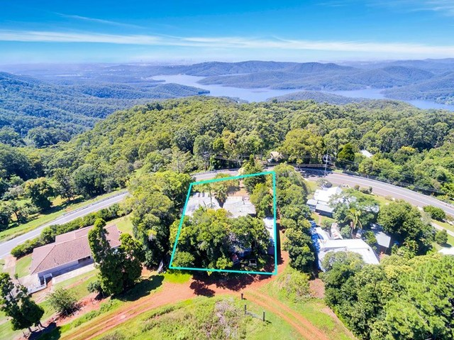 1156 Beechmont Road, Lower Beechmont QLD 4211