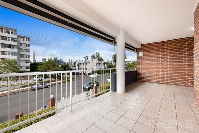 8/60 Brighton Road, QLD 4101
