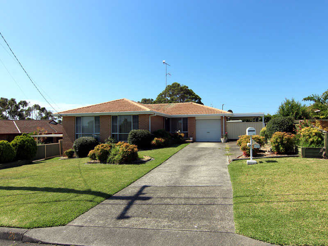 21 Carribean Avenue, Forster NSW 2428