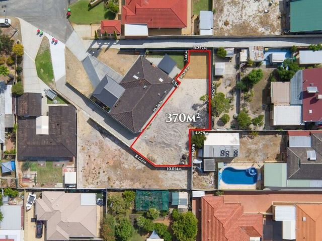Lot 2/null 8a Okewood Place, Morley WA 6062