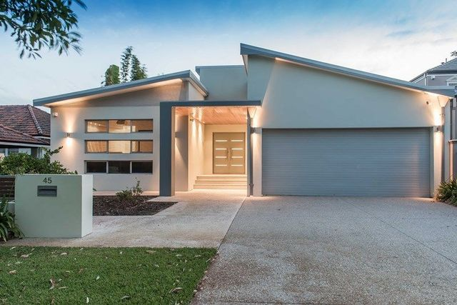 45 Elstree Avenue, Coolbinia WA 6050