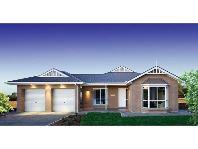 Lot 11 Brian Hurn Cresent, Angaston SA 5353