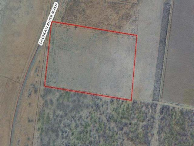 Lot 1 Lachlan River Road, Hillston NSW 2675
