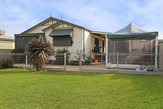 318 Sun Country Holiday Village Tocumwal Rd Mulwala NSW 2647