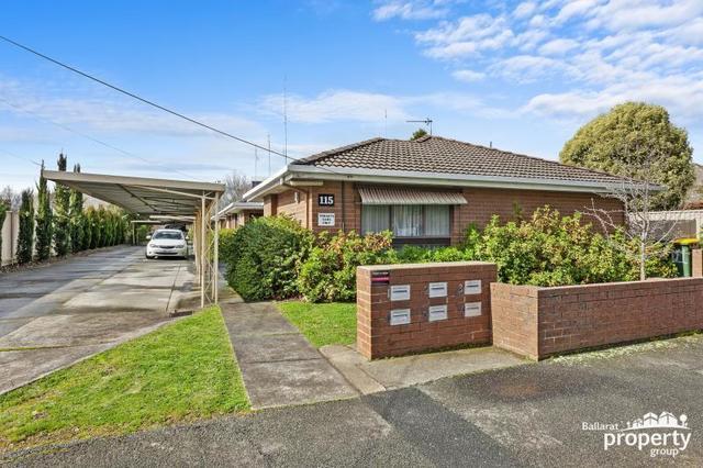 1/115 Albert Street, Ballarat Central VIC 3350