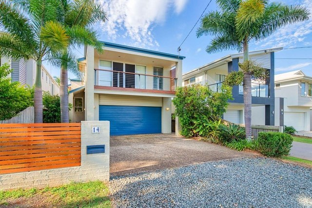 14 Matilda Street, Wellington Point QLD 4160