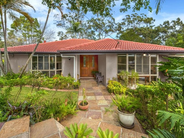 2 Hush  Place, Rochedale South QLD 4123