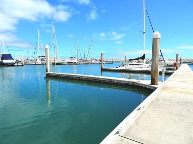 Berth A9 Marina Avenue, Wirrina Cove SA 5204