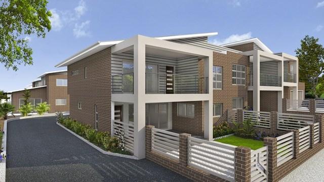 34-38 The Avenue, Corrimal NSW 2518