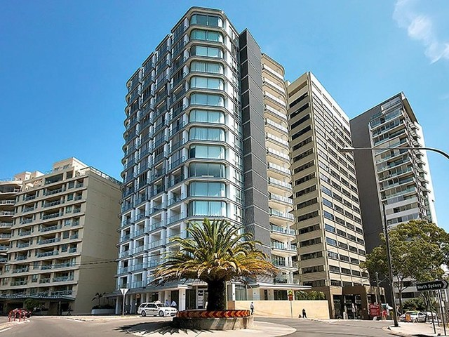 1002/118 Alfred Street - North Residences, Milsons Point NSW 2061