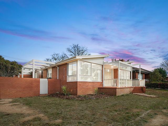 96 Captain Cook Crescent, Griffith ACT 2603