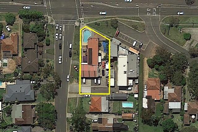 136-140 Wyralla Road, Miranda NSW 2228