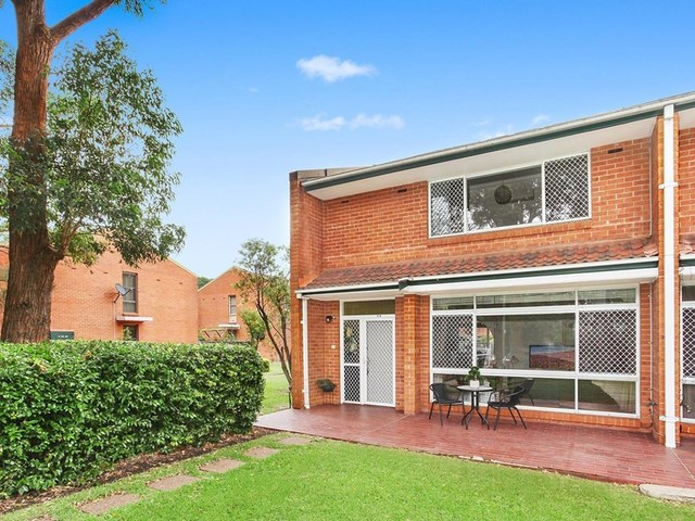 11/1-5 Taranto Road, Marsfield NSW 2122