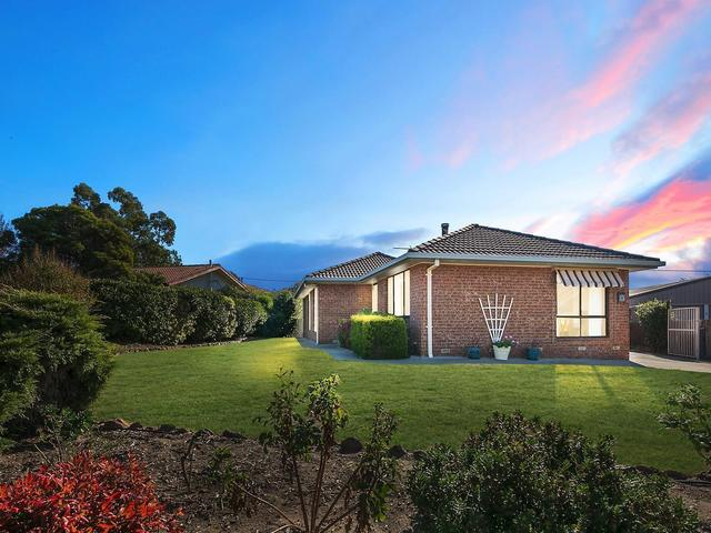 4 Benny Place, Chisholm ACT 2905