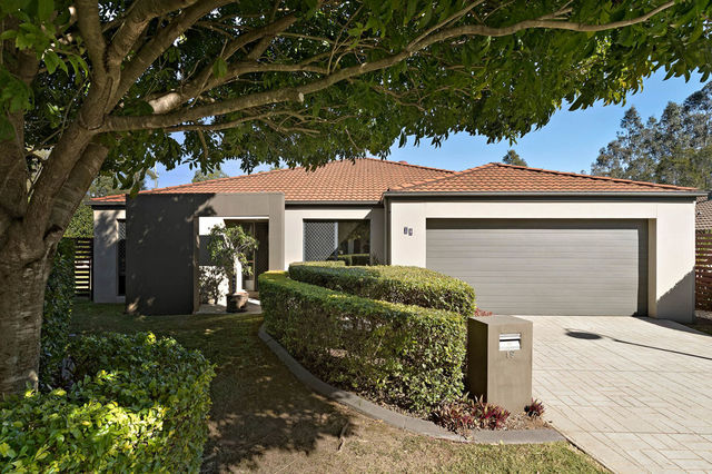 19 Melicope Place, Carseldine QLD 4034