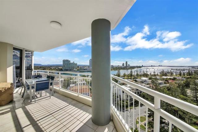 'Ocean Sands' 11 Hughes Avenue, Main Beach QLD 4217