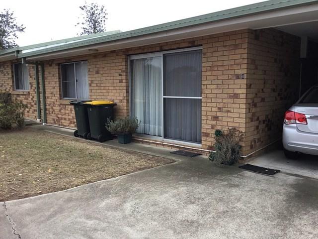 4/47 Canning Street, Warwick QLD 4370