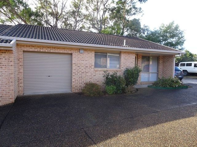 4/6 Carisbrooke Close, Bomaderry NSW 2541