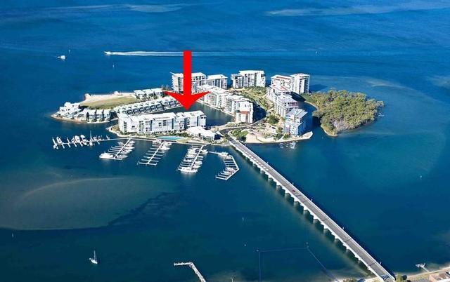 3302/null Ephraim Island, Paradise Point QLD 4216