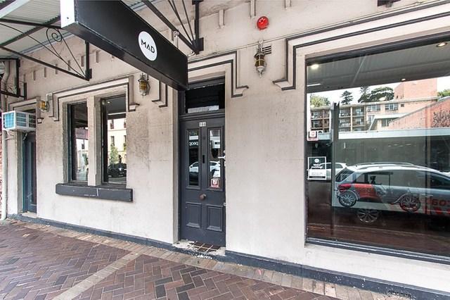 168 King Street, Newcastle NSW 2300